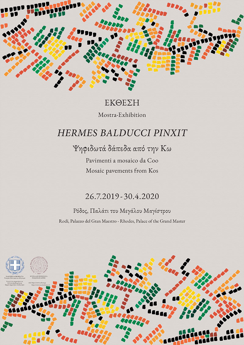 Hermes Balducci Exhibition